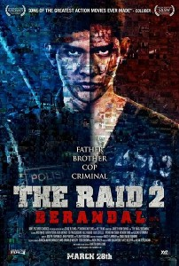 Review Film The Raid 2: Berandal, Drama, Action, dan Pencak Silat
