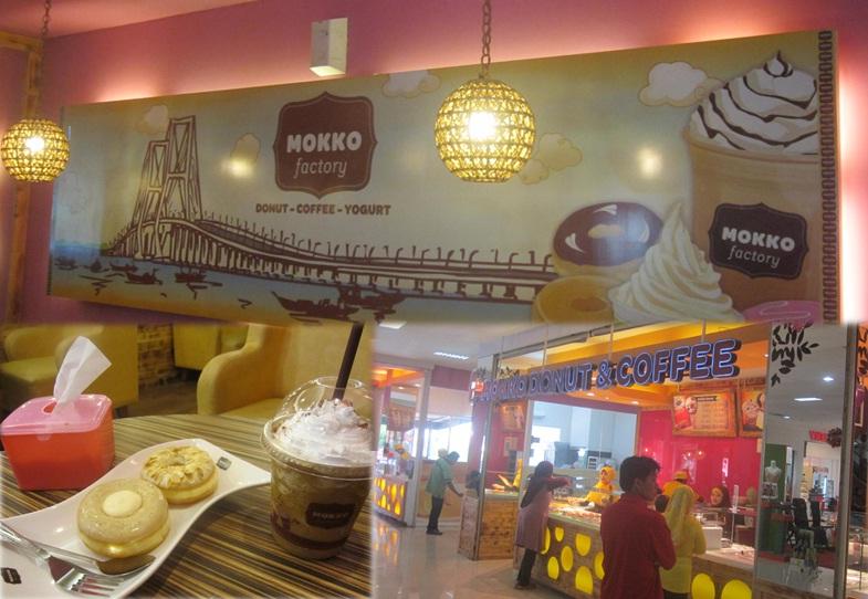 Mokko Factory Bangkalan Plaza