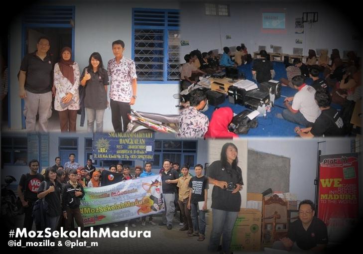 MozSekolahMadura SMA Muhammadiyah 1 Bangkalan