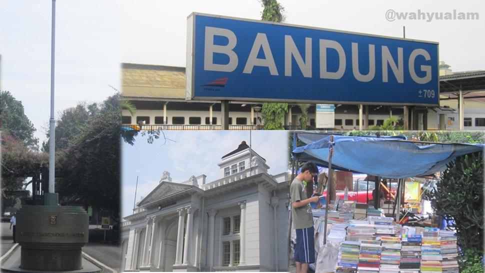 Bandung - wahyualam