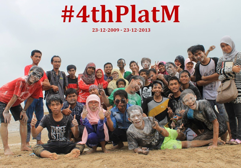 4th Plat-M
