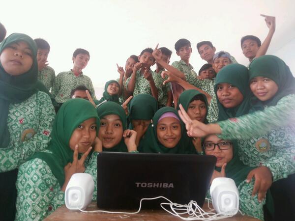 __kelas X1 SMAN 4 Bangkalan