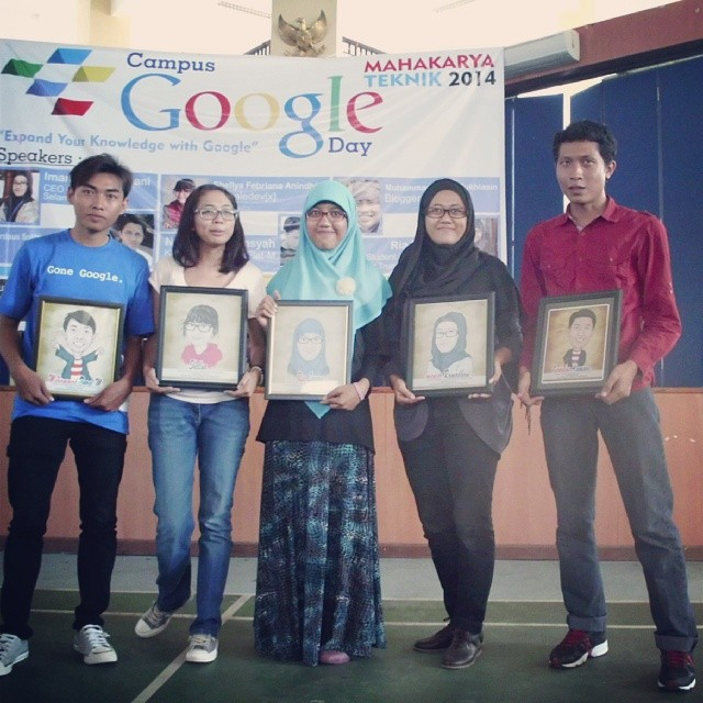 Campus Google Day