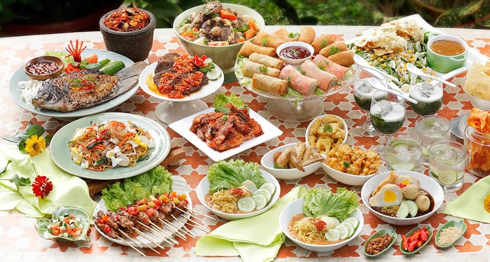Kuliner Nusantara - Foto: rempahkita.com