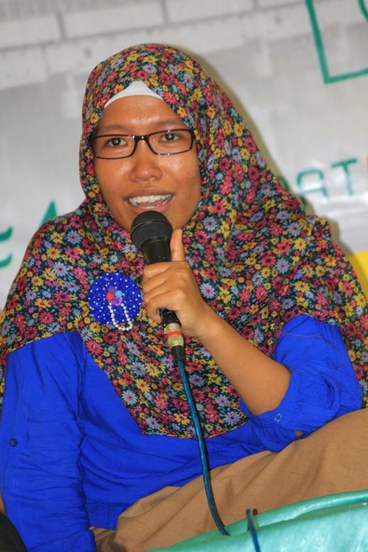 Nurir Rohmah Madura