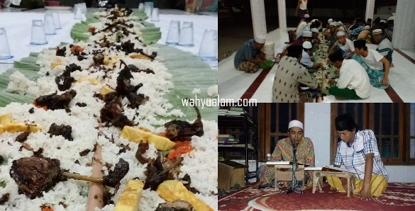 malam terakhir remas Al-Kabir