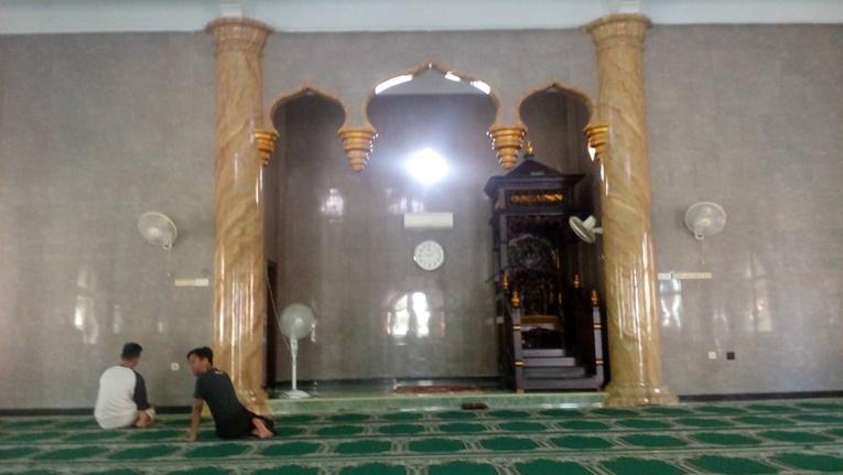 Masjid Raya Ketapang Daja (2)