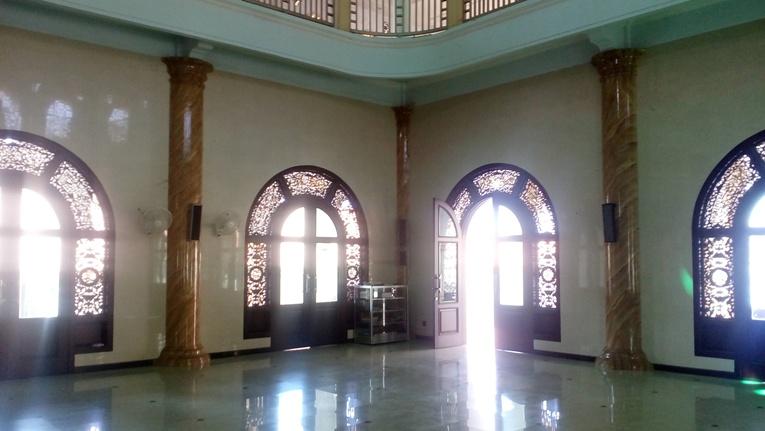 Masjid Raya Ketapang Daja