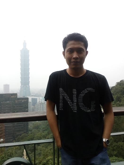 wahyualam.com Xiangshang Taipei Taiwan