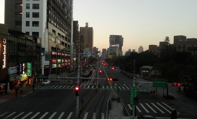 Imlek di Taipei wahyualamcom