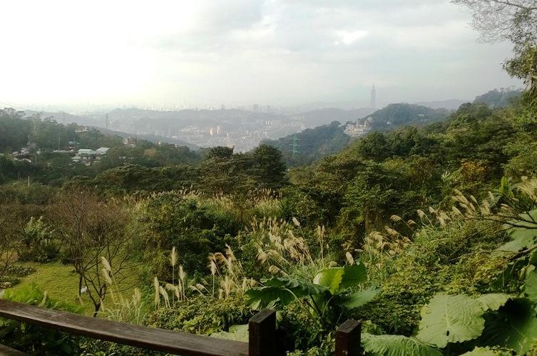 Maokong wahyualamcom Taipei