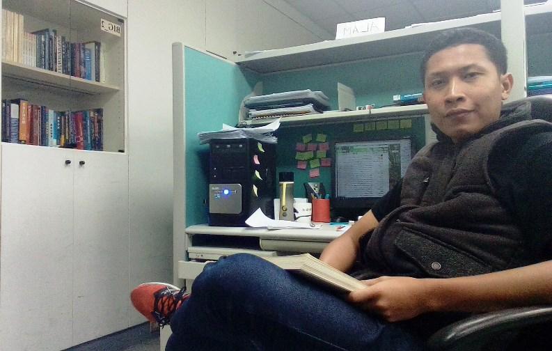 wahyualam at digital enablement lab