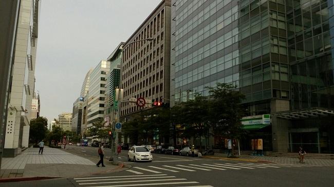 kawasan KDEI Taipei